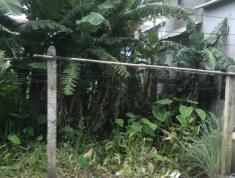 Bán đất thổ 125m2,gần bệnh viện,trường.Đường nhựa. sổ hồng riêng