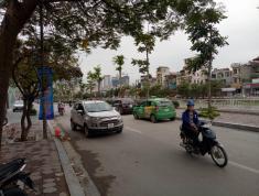 Chính chủ bán đất mặt phố Vũ Tông Phan