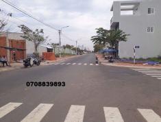 Chính chủ cần bán đất thổ cư mặt tiền 18m sổ riêng huyện Bình Chánh, Tp. HCM