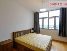 Chuyển nhượng nhanh căn hộ 2 phòng ngủ, view sông SG The Vista An Phú Q2 giá 4,5 tỷ. LH: 0909421566