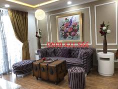 Chính chủ nhà cần cho thuê căn 2PN, tại Vista Verde full nội thất cao cấp. LH: 0909.421.566