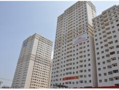 Cho thuê căn hộ Bình Khánh- Đức Khải 1-2-3PN giá 6,5tr/th