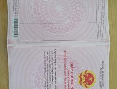 Đất nền sổ đỏ TT Núi Thành, Quảng Nam, chỉ từ 1 tỷ 1 nền