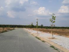 Đất nền  Long Thành nằm liền kề tuyến Bắc Sơn- Long Thành giá 650tr/100m2/SHR