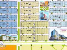 Mở bán KDC Hai Thành HCM,xd tự do,hỗ trợ xây dựng,Sổ Hồng Riêng,Có bệnh viện