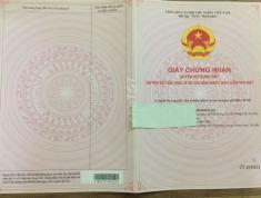 Chính chủ cần bán đất Đường Quốc lộ 3, Xã Tiên Dương, Huyện Đông Anh, Hà Nội