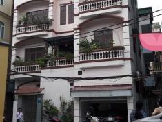 Nhà Quang Trung, Hà Đông, lô góc 3 mặt tiền, kinh doanh cực đỉnh, oto tránh trước nhà