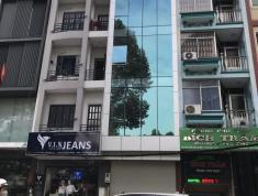 Bán building MT Nguyễn Đình Chiểu, ngay Nguyễn Bỉnh Khiêm, HĐT 100tr, 33 tỷ.