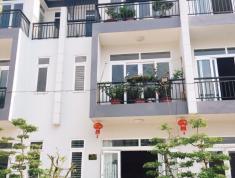Nhà liền kề 75m2 ngay mặt tiền Nguyễn Văn Bứa