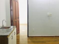 Cho thuê căn hộ50m2  ngay vòng xoay Lăng Cha Cả, CV Hoàng Văn Thụ, dọn vào ở ngay