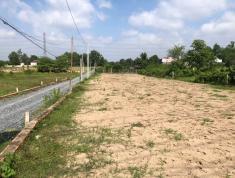 Đất  Thổ Cư Khu Biệt Thự Phú  Đông - Giap Q2