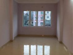 Bán nhà mặt phố Nguyễn Lân, diện tích 30m2, 5 tầng, Mặt tiền 3,4m, nhà mới, kinh doanh thuận tiện