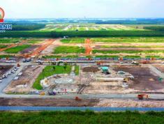 Đất nền Trung Tâm Hành Chính-Công nghiệp Bàu Bàng giá chỉ 590 triệu/nền