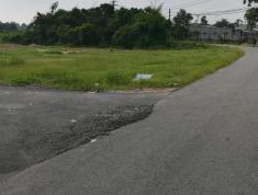 Chính chủ bán gấp 2 lô đất mặt tiền đường bên cạnh bệnh viện Xuyên Á