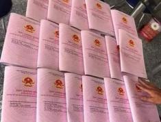 Đất nền Thuận An Bình Dương dự án Lê Phong An Phú chỉ 999 triệu nền 100m2