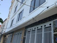 Cần bán gấp căn nhà 40-44m2 *4 tầng tại tổ 7 ĐA SỸ-HĐ,hướng TN với giá 2,2ty lj:0967188467 C DỰ