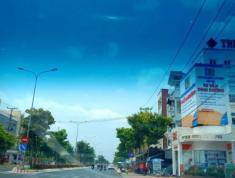 Bán đất Long Tuyền quận Bình Thủy Cần Thơ - trục chính KDC dầu khí đối diện BV Nhi Đồng giá 2ty7