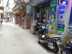 Nhà đẹp, rẻ,lô góc, kinh doanh, phố Trần Duy Hưng, 50m2, 4 tầng, mặt tền 5m.  0342211968.
