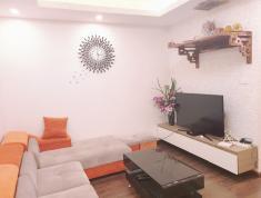 Cho thuê căn hộ đầy đủ nội thất tòa CT1A Tân Tây Đô