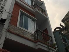 Bán nhà hẻm xe hơi Hoàng Hoa Thám, Tân Bình, 4m x15m, 4 tầng, liên hệ: 0852265656.