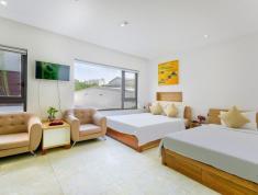 Cho Thuê Khách Sạn 25 Phòng, Hồ Bơi, Trung Tâm Thành Phố