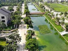 Bán biệt thự nhà vườn Sunny Garden Quốc Oai, giá chỉ 6 tỷ