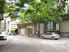 Bán nhà phân lô 6 tầng  - đường ô tô tránh - vỉa hè 2 bên - kinh doanh văn phòng.