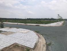 Đất nền giá rẻ ngay sân bay Long Thành