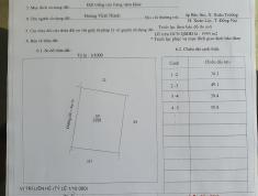 Cần bán đất phân lô giá siêu mềm cho nhà đầu tư đất tại Tóc Tiên, tx Phú Mỹ, tỉnh Brvt