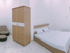 Phòng đầy đủ tiện nghi mới 100% ngay ngã tư Bảy Hiền 25-30m2  - 5tr/tháng