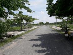 Bán đất Phú Gia B108 đường 12m giá 33.5tr/m