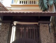 Tôi chính chủ bán nhà riêng, thiết kế ViP Biệt Thự, sân cổng riêng. Đc số 47 • ngõ 77. Phố Bùi