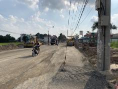 Bán đất Hiệp Hòa Biên Hòa, sổ thổ, cạnh chợ trường học đường ô tô, đầu tư sinh lời cao