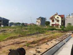 Đất nền Đấu giá đợt 1 chỉ từ 595tr 100m2 ở Quảng Ninh