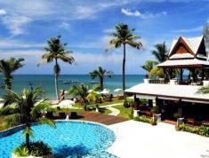Đất Biển Phát Triển Du Lịch Nghỉ Dưỡng - Thị Xã Lagi Bình Thuận