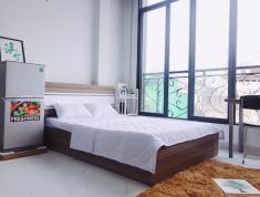 Cho thuê phòng full tiện nghi, đầy đủ nội thất ngay CMT8, Tân Bình