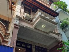 Chính chủ cần bán ngõ 112 Hoàng Quốc Việt - Cầu Giấy