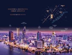 THE GRAND MANHATTAN - CĂN HỘ HẠNG SANG - TẦM NHÌN TRIỆU ĐÔ - LH 0943080339