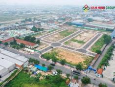 Sở hữu ngay đất thổ cư trung tâm TP Thuận An chỉ từ 29tr/m2 - Nhận sổ hồng sang tên ngay