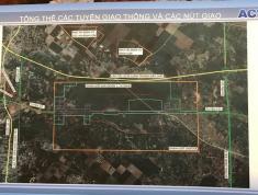 Bán Đất Dự Án  khu Dân Cư Xã Lộc An - Long Thành Đồng Nai giá 5,5tr/m2. liên hệ 094.885.99.33