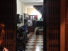 Phố Minh Khai, Nhà Đẹp, Ở ngay -  Ngõ Thông Kinh Doanh Nhỏ.