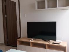 Cho thuê căn hộ Centana, dt 88m2, 3Pn, 2wc, nội thất đầy đủ. Giá 16 triệu/th. Lh 0918860304