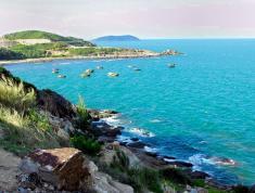 Bán 2 lô xuất ngoại giao đất sổ đỏ biển Ninh Thuận CHỉ 800 triệu/nền