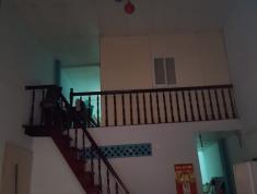Chính chủ cần bán nhà cấp 4 tại đường Nguyễn Hậu, phường Tân Thành, Quận Tân Phú, HCM