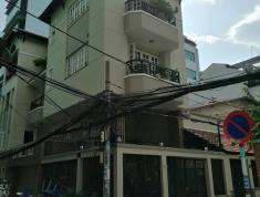 Bán rẻ biệt thự 13 x 18m trệt 3 lầu Cao Thắng F5Q3 TP. Sài Gòn