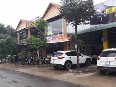 Không người quản lý cần sang gấp quán coffee Cao Nguyên .