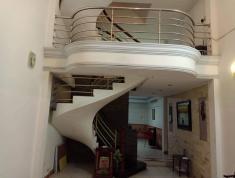 Bán nhà hxt ba vân bàu cát, p14 tân bình, 56m2, 4 tầng, full nội thất, Lh: 0852265656