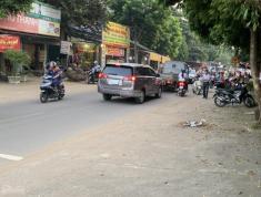 Chính chủ bán 110m2 đất giãn dân xã Bình Yên, Thạch Thất, Hà Nội