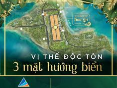 Bán đất biển sổ đỏ - Sông Cầu, Phú Yên. Giá tốt nhất thị trường đầu tư