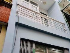 Bán nhà Quang Trung phường 10 Gò vấp, 2 tầng giá 3.3 tỷ.
